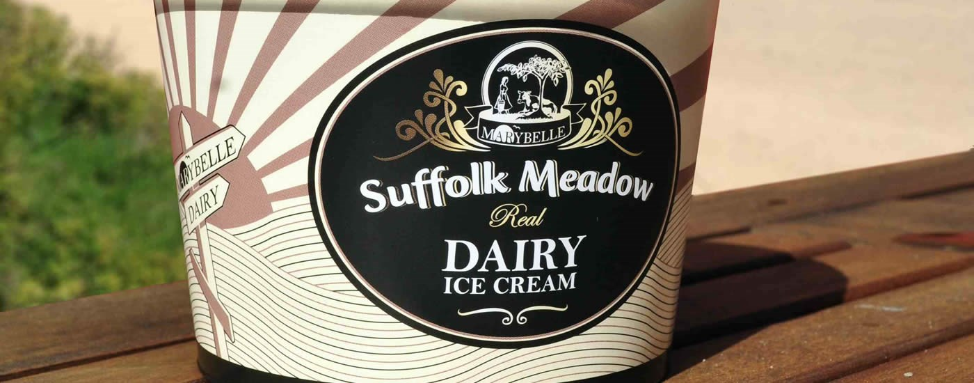 Suffolk Meadow ice cream